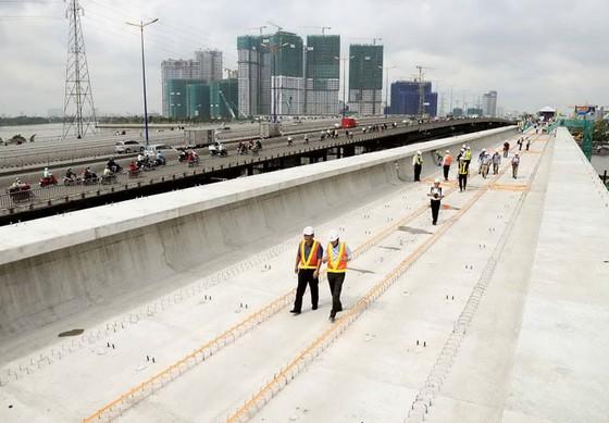 Ì ạch triển khai các dự án đường sắt đô thị ảnh 1