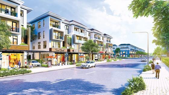 Khu đô thị Cát Lái thu hút mạnh nhà đầu tư BĐS ảnh 2