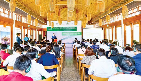 Tầm nhìn hiện đại du lịch ĐBSCL bền vững, thích ứng biến đổi khí hậu ảnh 2