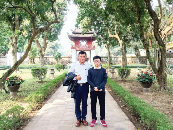 Gắn kết Hà Nội - Sài Gòn - Singapore  ảnh 1