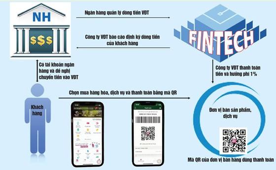 Thanh toán qua ví điện tử: Tiềm năng và khoảng trống pháp lý ảnh 1