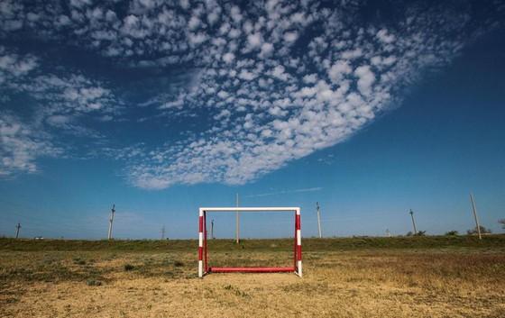 Khám phá tình yêu bóng đá khắp nước Nga dịp World Cup - Ảnh 9.