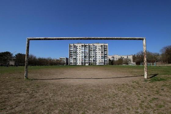 Khám phá tình yêu bóng đá khắp nước Nga dịp World Cup - Ảnh 10.