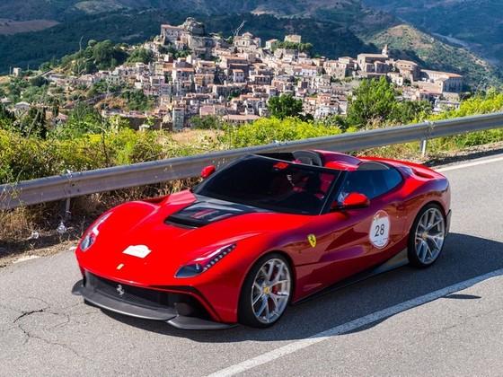 10 sieu xe Ferrari ban dac biet dep nhat hinh anh 3