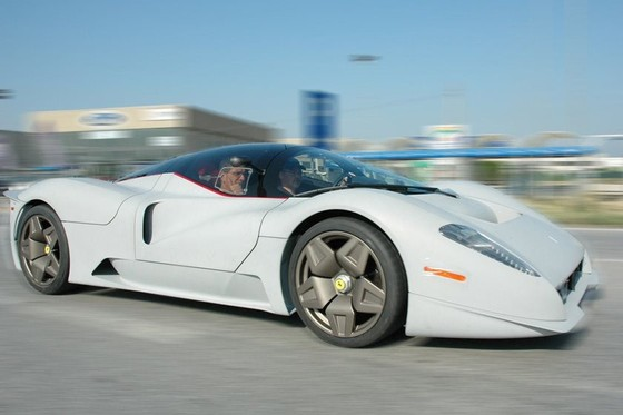 10 sieu xe Ferrari ban dac biet dep nhat hinh anh 9