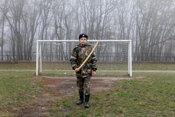 Khám phá tình yêu bóng đá khắp nước Nga dịp World Cup - Ảnh 12.
