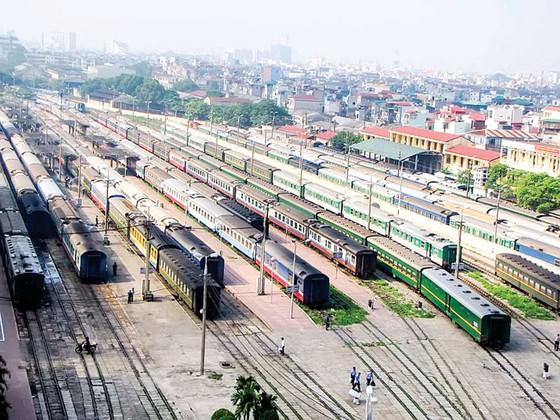 Hạ tầng đường sắt quốc gia: Lạc hậu không phải do thiếu tiền ảnh 1