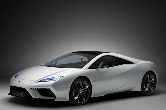 10 concept siêu xe mỹ mãn nhưng yểu mệnh - Ảnh 4.