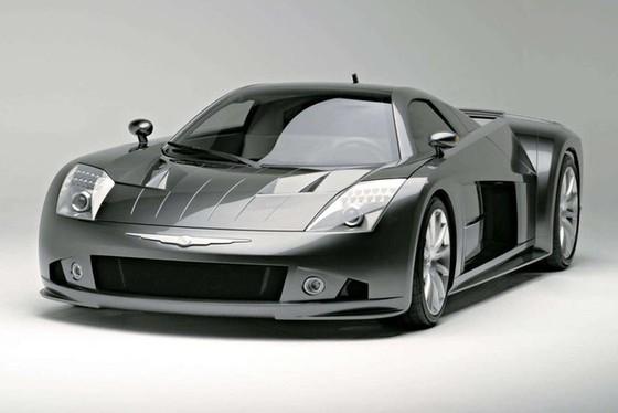 10 concept siêu xe mỹ mãn nhưng yểu mệnh - Ảnh 5.