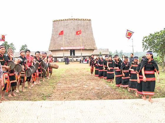 Ngôi nhà chung văn hóa dân tộc ảnh 1