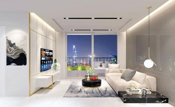 1.400 căn hộ cao cấp Charmington Iris chính thức giới thiệu thị trường ảnh 2