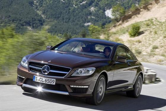8 lựa chọn nhẹ ký hơn thay thế BMW 8-Series 2019 - Ảnh 1.