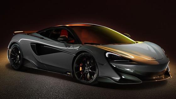 McLaren 600LT ra mat, gia tu 243.000 USD hinh anh 1
