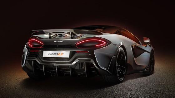 McLaren 600LT ra mat, gia tu 243.000 USD hinh anh 4