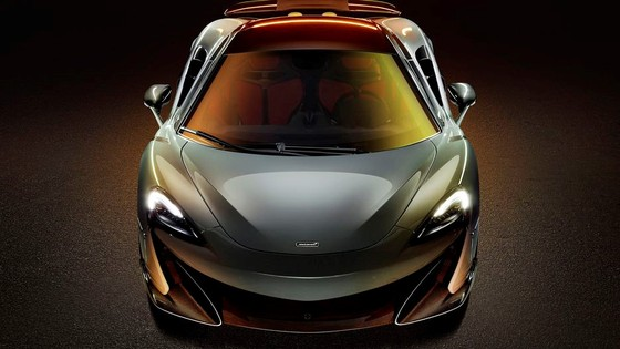 McLaren 600LT ra mat, gia tu 243.000 USD hinh anh 8