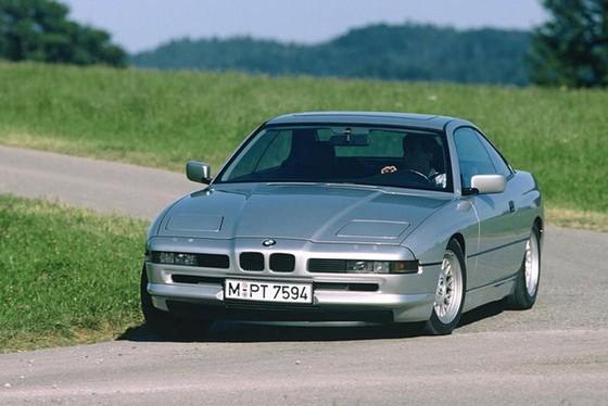 8 lựa chọn nhẹ ký hơn thay thế BMW 8-Series 2019 - Ảnh 8.