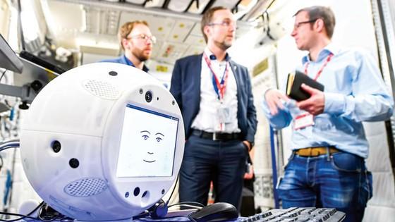 Cuộc cách mạng Robot (K2): Những tay đua AI ảnh 1