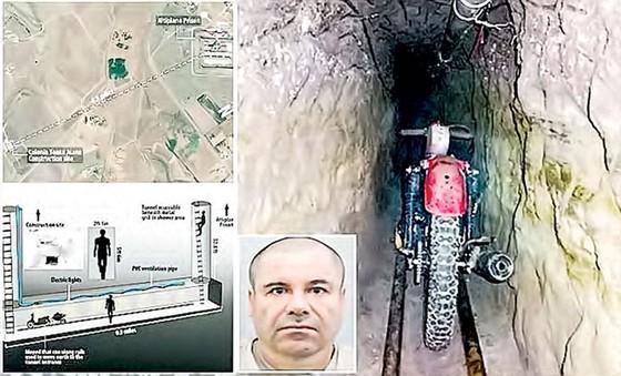 Những vụ vượt ngục táo tợn (K2):Ánh sáng cuối đường hầm ảnh 1
