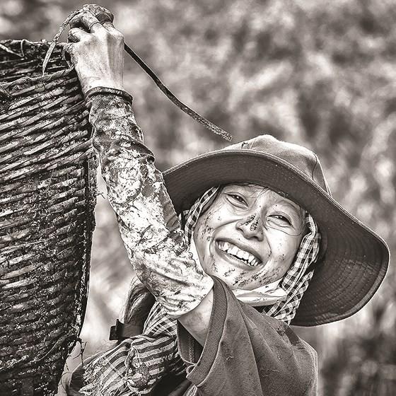 """""""Chân dung"""" Việt ảnh 9"""