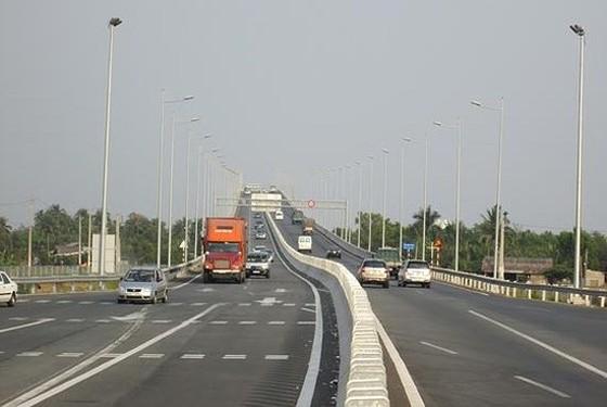 Cao tốc TPHCM - Long Thành - Dầu Giây