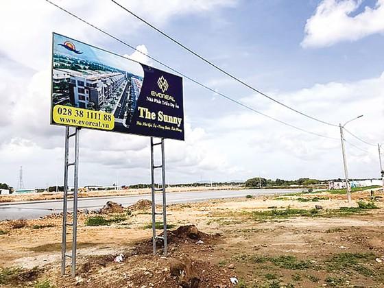 Bà Rịa-Vũng Tàu: Sốt đất, dự án tràn xuống ruộng muối ảnh 1