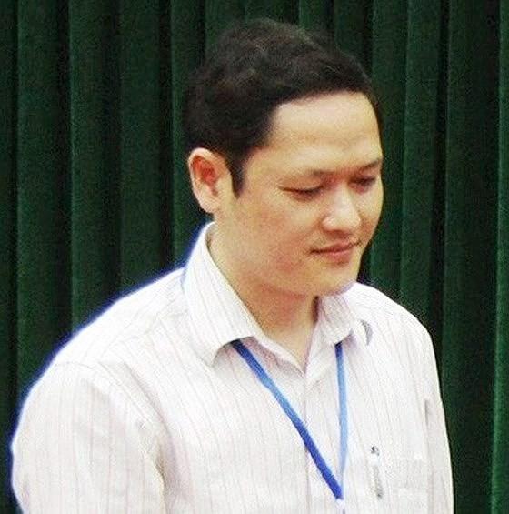 Bắt tạm giam Vũ Trọng Lương trong vụ sửa điểm thi THPT quốc gia tại Hà Giang ảnh 2