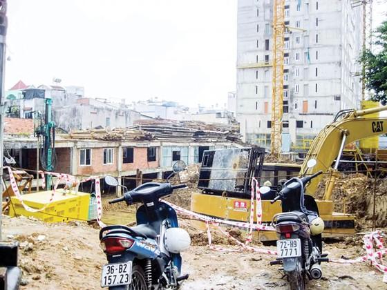 Tân Bình Apartment bị phạt 1,64 tỷ Mức phạt kỷ lục, thiết lập kỷ cương ảnh 1