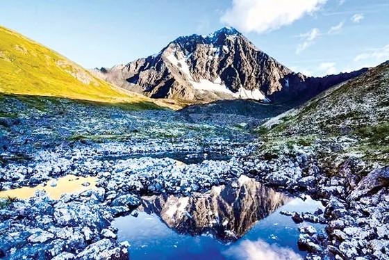Alaska, điểm du lịch hấp dẫn ảnh 4