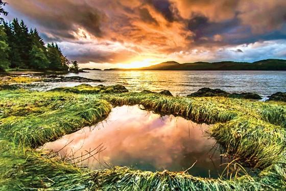 Alaska, điểm du lịch hấp dẫn ảnh 7