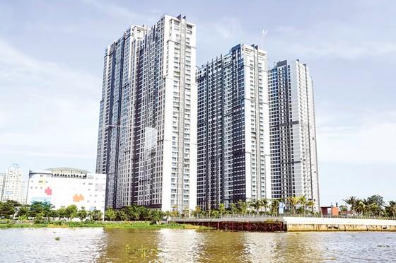 Lôm nhôm cảnh quan ven sông Sài Gòn ảnh 2