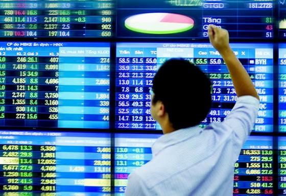 VN-Index tiến sát 950 điểm, USD ngân hàng niêm yết sát giá trần ảnh 1