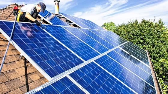 Xu thế năng lượng thế giới?: Tiềm năng điện mặt trời ảnh 1