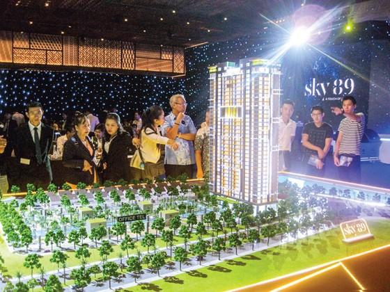 Những tiện ích đẳng cấp tại dự án căn hộ Sky89 ảnh 1