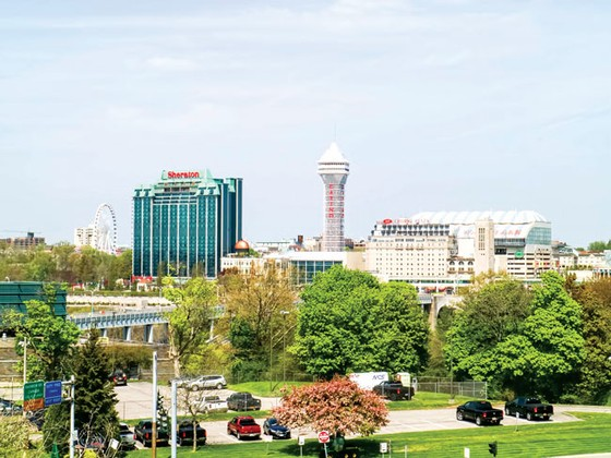 Kỳ vĩ Niagara ảnh 3