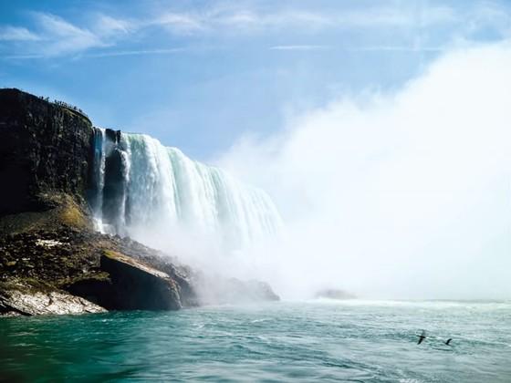 Kỳ vĩ Niagara ảnh 5