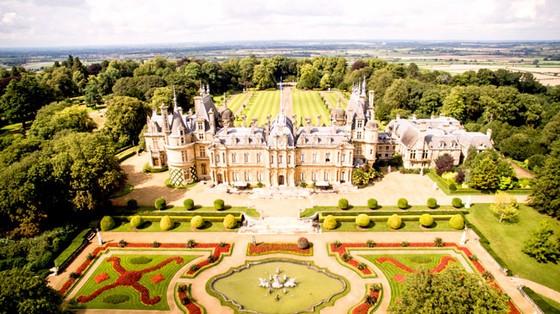 Bí mật những gia tộc tỷ đô: Đế chế Rothschild ảnh 1