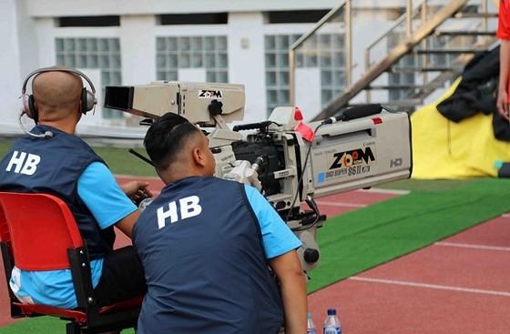 Bản quyền truyền hình thể thao ảnh 1