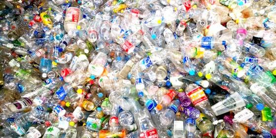 Rác thải nhựa đang gây khủng hoảng ô nhiễm môi trường