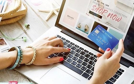 Nguy cơ tin tặc lộng hành mùa mua sắm tại Mỹ