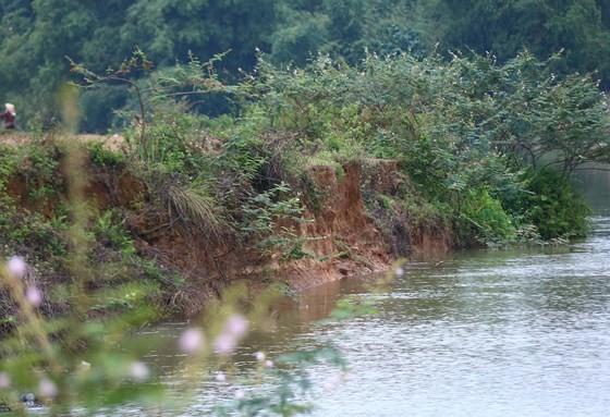 Gần 17.000 ngôi nhà ở Quảng Nam vẫn còn ngập trong nước ảnh 4