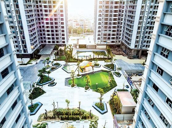 Đa lợi ích khi đầu tư căn hộ nghỉ dưỡng nội đô ảnh 1