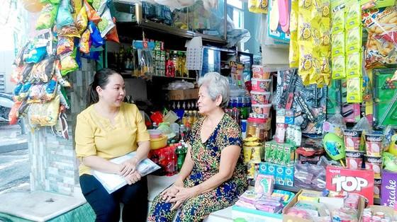 Thành quả giảm nghèo tại TPHCM- Chính quyền tạo động lực, dân ý thức vươn lên ảnh 1