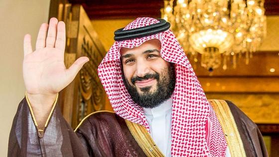 Arab Saudi hướng về phương Đông ảnh 1