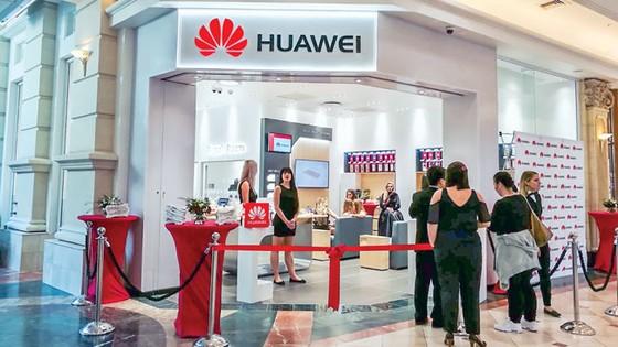 Trung Quốc ủng hộ Huawei kiện chính phủ Mỹ ảnh 1