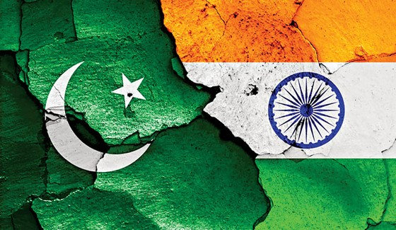Lò lửa Ấn Độ - Pakistan chờ nổ - Kỳ 1: Lịch sử đối đầu ảnh 1