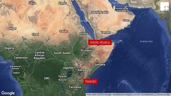Vụ tai nạn máy bay Ethiopia: Đã xác định được danh tính các hành khách ảnh 5