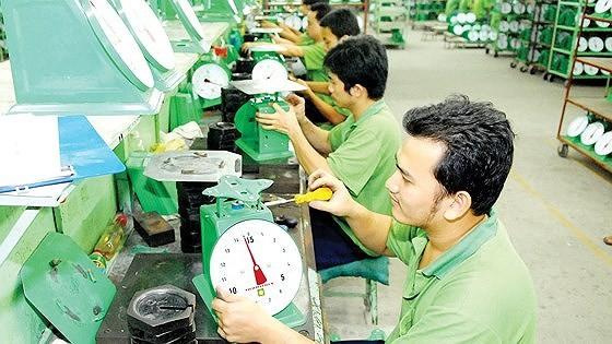 Cơ cấu kinh tế Việt Nam có vấn đề nghiêm trọng! ảnh 2