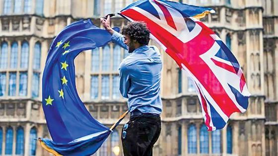 Khủng hoảng Brexit -Kỳ 2: Kịch bản  không thỏa thuận ảnh 1