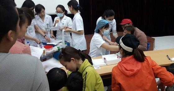 Vụ hàng loạt trẻ bị nhiễm sán heo ở Bắc Ninh Vẫn chưa rõ nguồn lây ảnh 1