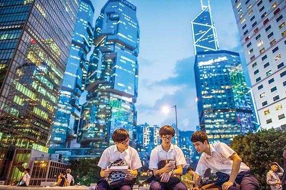 Mức sống thành phố châu Á ngày càng đắt đỏ ảnh 1